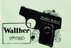 Walther Modell 9, Kaliber 6,35 mm