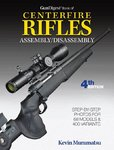 Gun Digest Book of Centerfire Rifles, 4th Edition