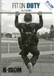 FIT ON DUTY  -  Fitness im Polizeialltag