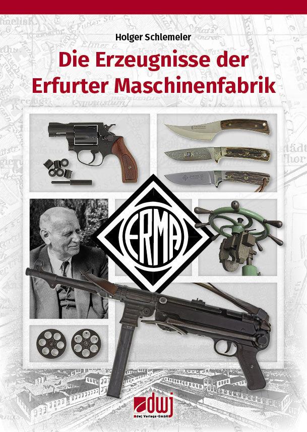 Nouveau livre sur Erma Schlemeier-ERMA-U1-web