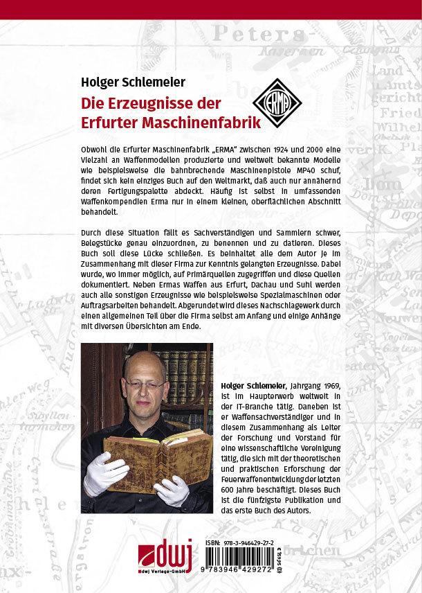 Nouveau livre sur Erma Schlemeier-ERMA-U4-web