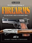 Standard Catalog of Firearms, 29th Edition